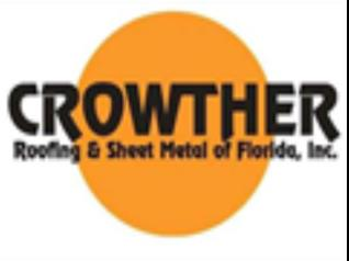 Crowther Roofing & Sheet Metal of FL Inc