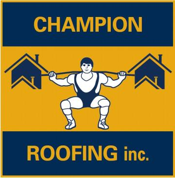 Champion Roofing Inc