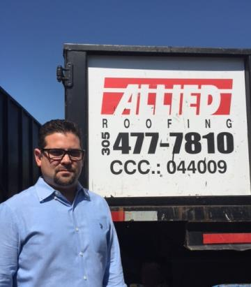 Allied Roofing Ind Inc