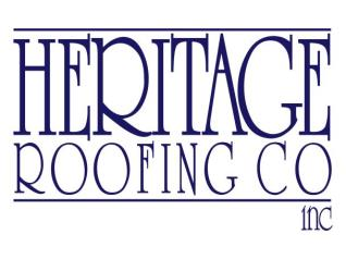 Heritage Roofing Company Inc