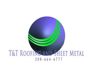 T & T Roofing & Sheet Metal Inc