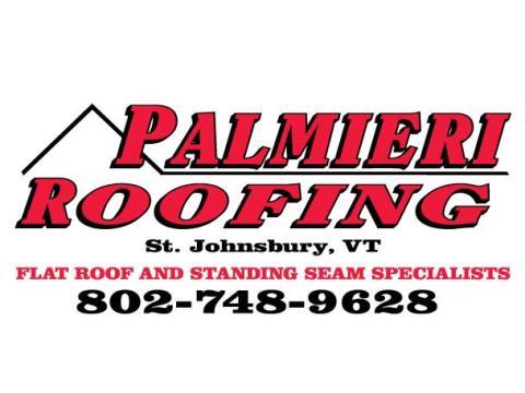 Palmieri Roofing Inc