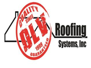 DLV Roofing Systems Inc