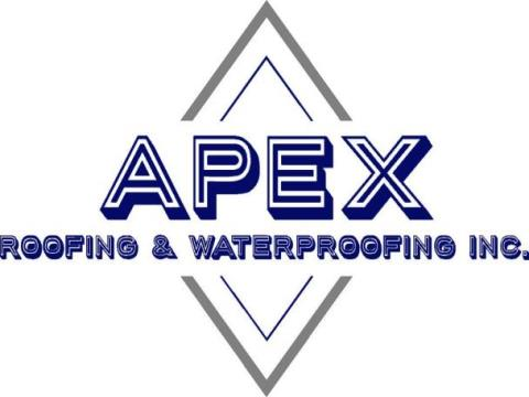 Apex Roofing & Waterproofing Inc