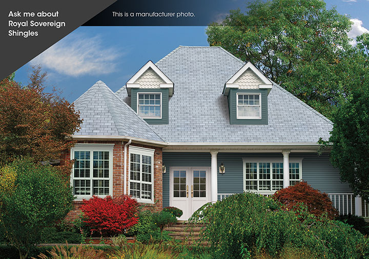 Allen Roofing and siding 2