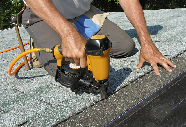 Bishop Roofing Siding Gutter & Repairs