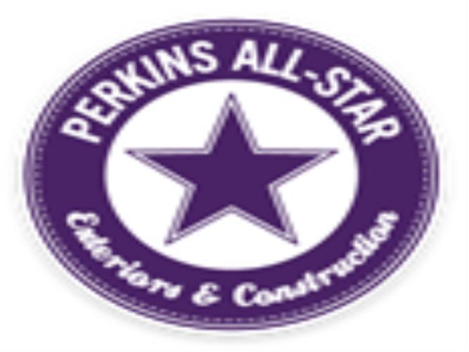 Perkins All Star Exteriors & Const