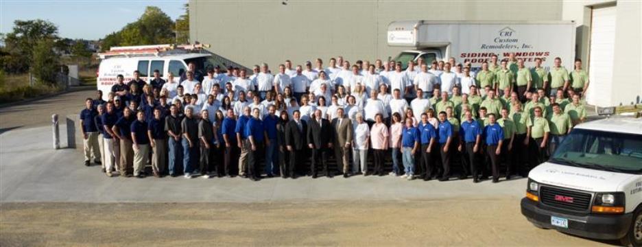 Custom Remodelers Inc