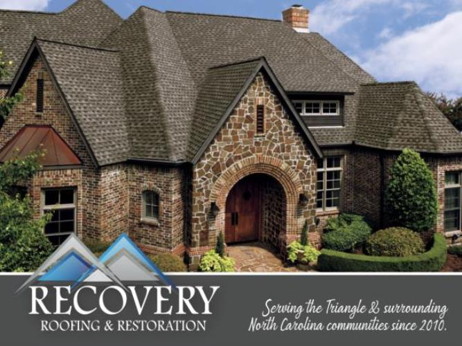 Recovery Roofing & Restoration