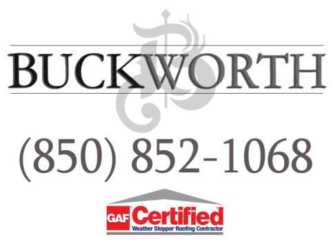 Buckworth Roofing LLC