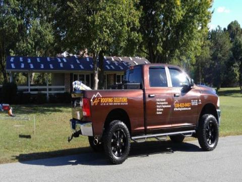 AF Roofing Solutions