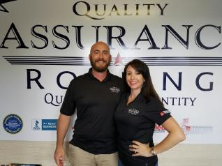 Quality Assurance Roofing