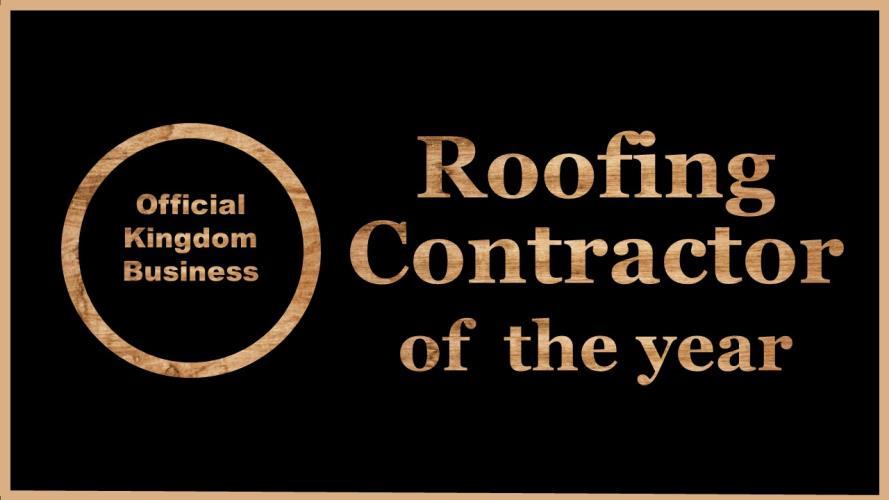 Kingdom Roof And Fence A Gaf Roofer