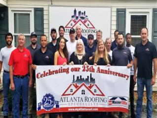 Atlanta Roofing Specialists