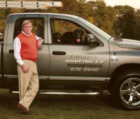 Davidson Roofing Company
