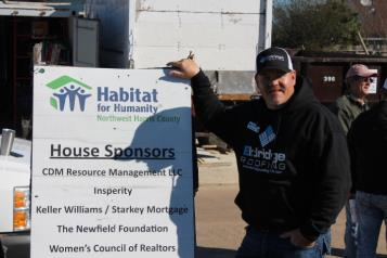Eldridge Roofing & Restoration Inc