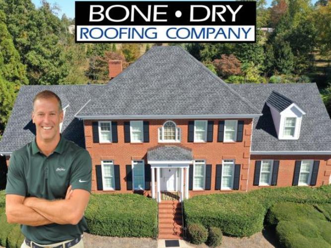 Bone Dry Roofing Company