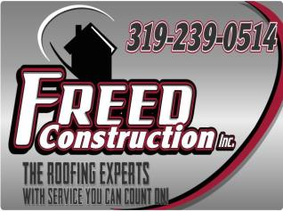 Freed Construction Inc