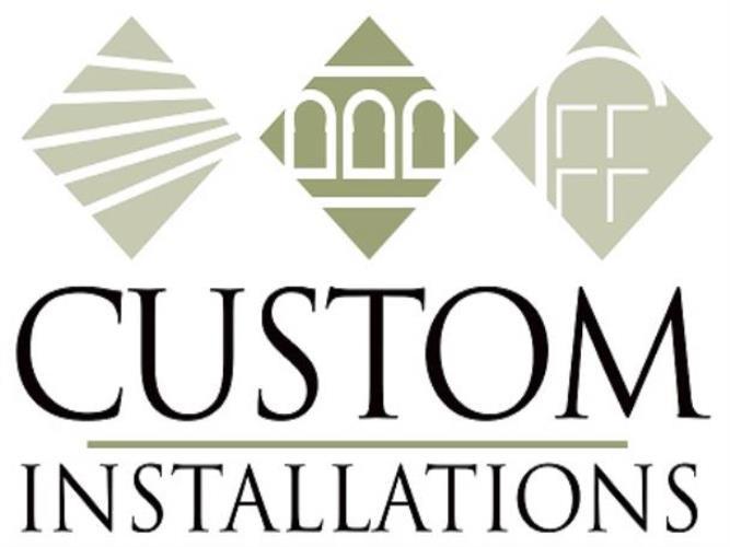 Custom Installations Inc