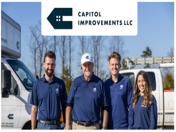 Capitol Improvements LLC