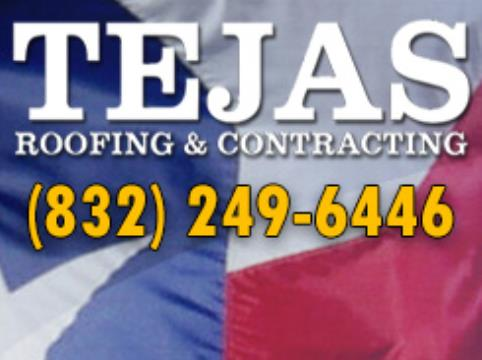 Tejas Roofing & Contracting Inc