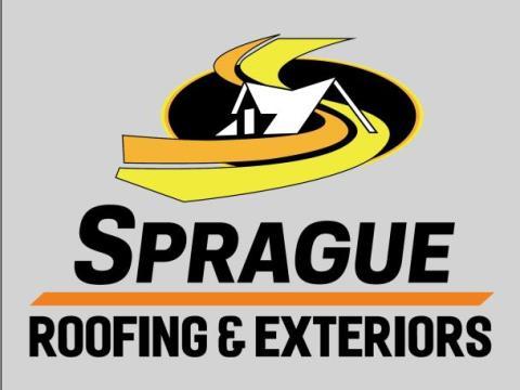 Sprague Roofing & Exteriors