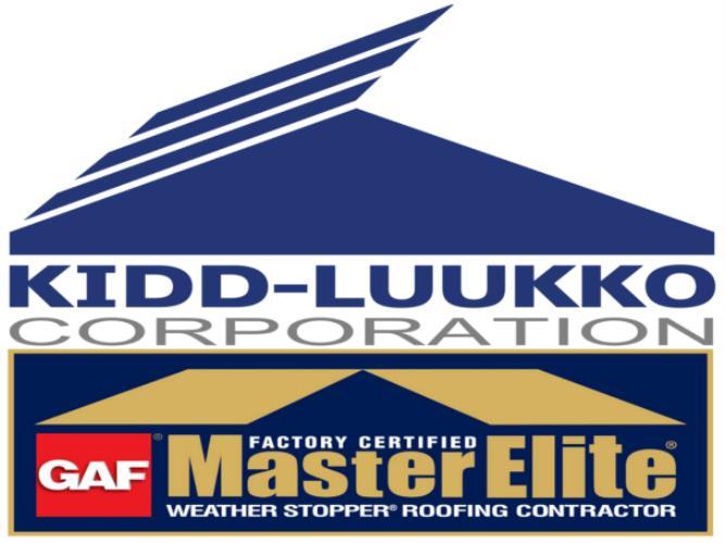 Kidd-Luukko Corporation