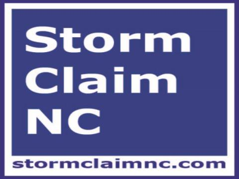 Storm Claim NC