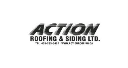 Action Roofing & Siding Ltd
