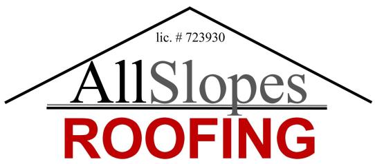 All Slopes Roofing