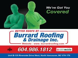 Burrard Roofing