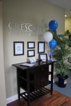Crescent Construction LLC