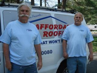 Affordable Home Projects LLC