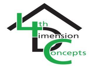 4th Dimension Concepts