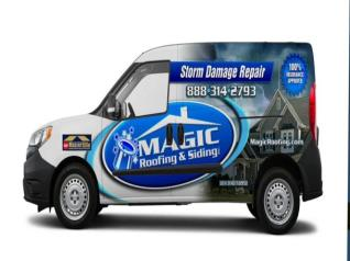 Magic Roofing & Siding