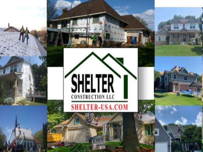 Shelter Construction LLC