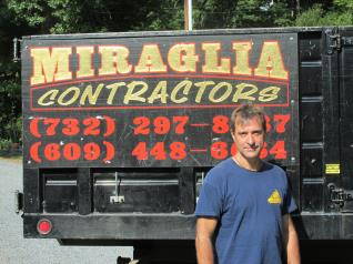 Miraglia Contractors Inc