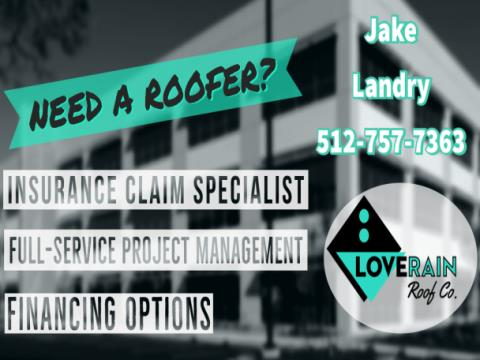 LoveRain Roof Co