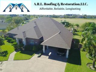 ARL Roofing & Restoration