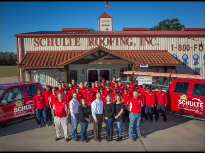 Schulte Roofing Inc