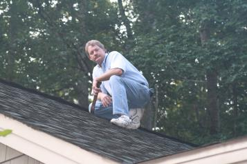 H & S Roofing & Gutter Co Inc