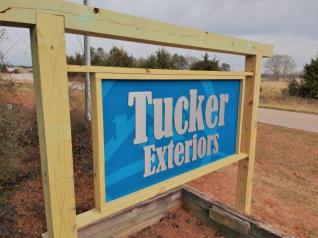 Tucker Exteriors LLC