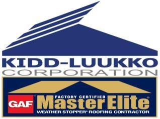 Kidd-Luukko Roofing