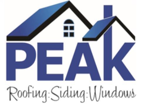 Peak Roofing and Siding LLC