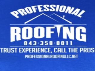 Professional Roofing LLC