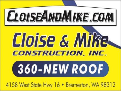 Cloise & Mike Construction Inc