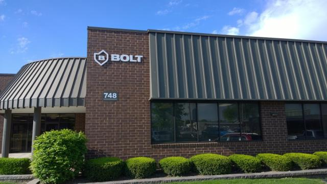 Bolt Construction Roofing 2