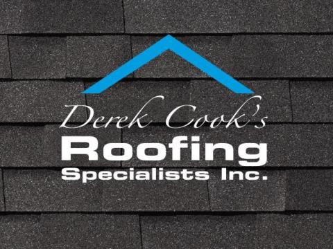 Derek Cook Roofing Specialist Inc