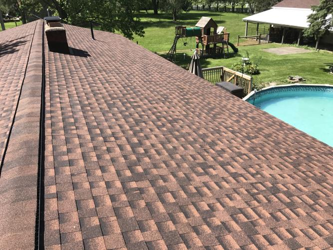 Best Medina County Roofing Contractor A Jenkins Inc