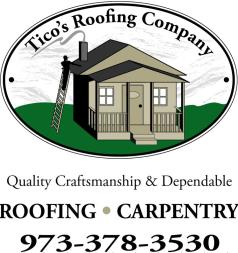 Tico's Carpentry & Roofing Company